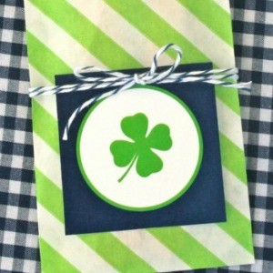Freebie Friday: 24 St. Patrick's Day Free Printables