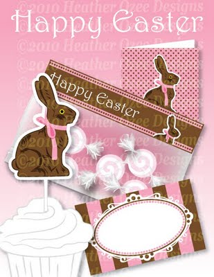 FF Heather Ozee Designs Easter