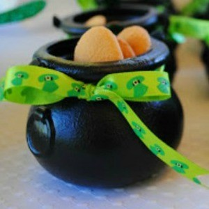 Guest Party: St. Patrick's Day Breakfast Playdate