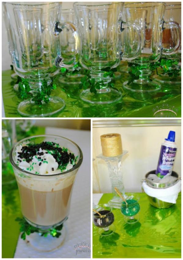 MBP Irish Cream Coffee Collage