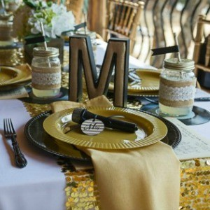 Video Tutorial: Choosing Just the Right Party Place Settings