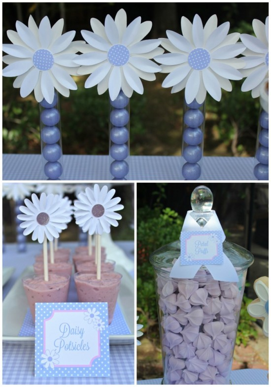 Daisys & Donuts sweets 2