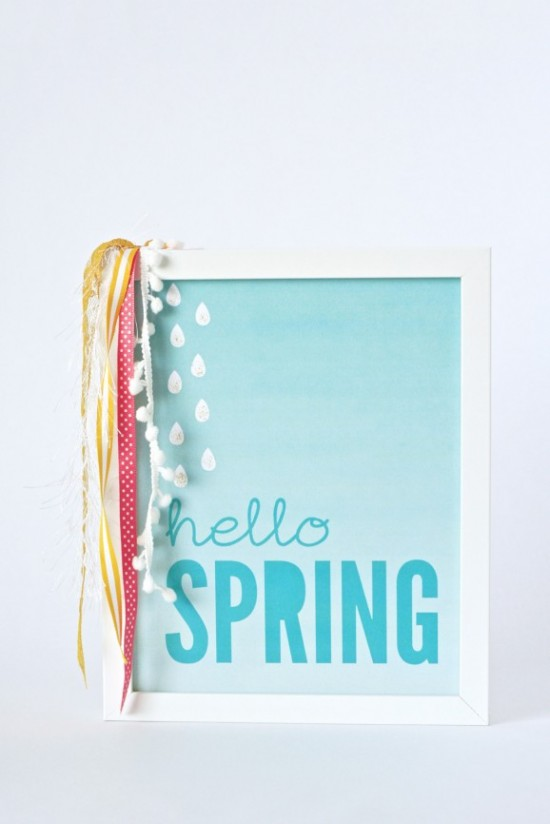 FF Paging Supermom Spring
