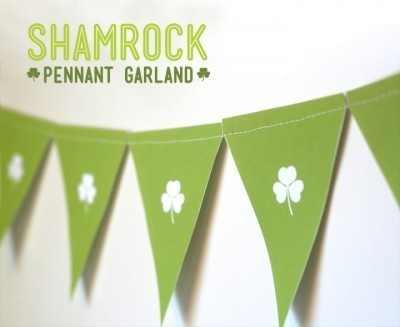FF Today's Mama St. Patrick's Day