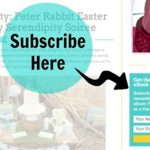 Your Blog Subscription