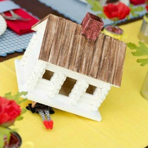 75 Years of Fear & Delight: Throw a Wizard of Oz Birthday Party
