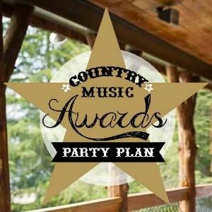 Country Music Awards Party Plan Sneak Peak!