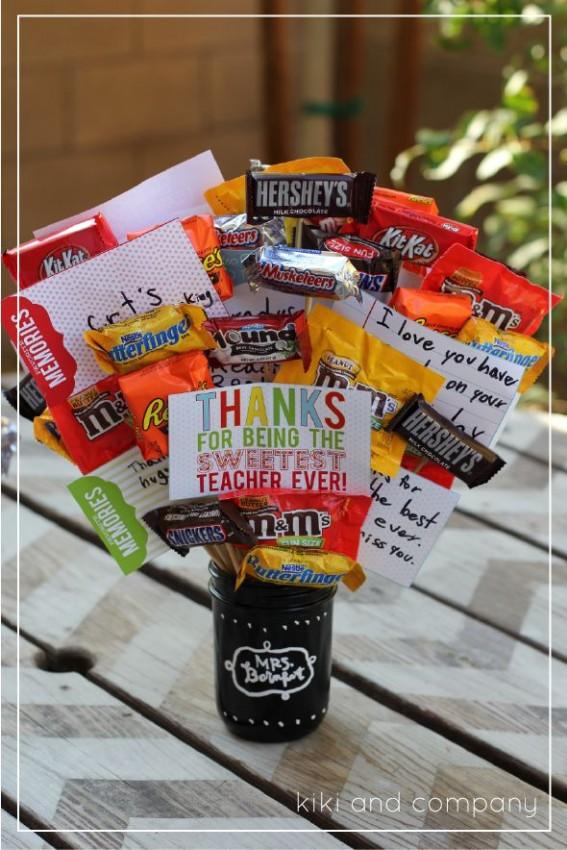 FF Kiki and Company Teacher Appreciation