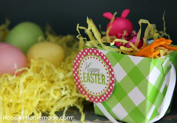 FF The Paper Cupcake Easter free printables