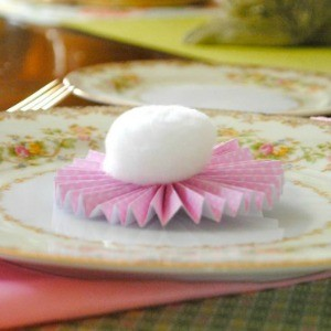 Tutorial: Easter Bunny Tails