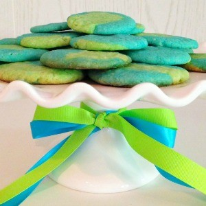Easy Earth Day Cookies You Can Make With Your Kids