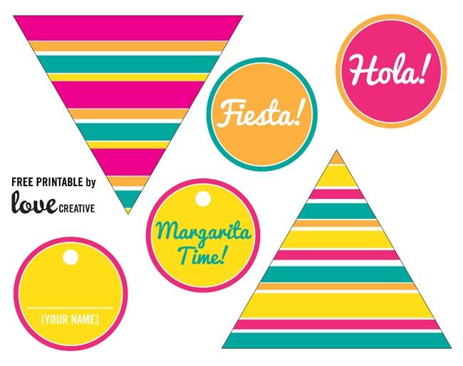 FF Love Creative Cinco de Mayo