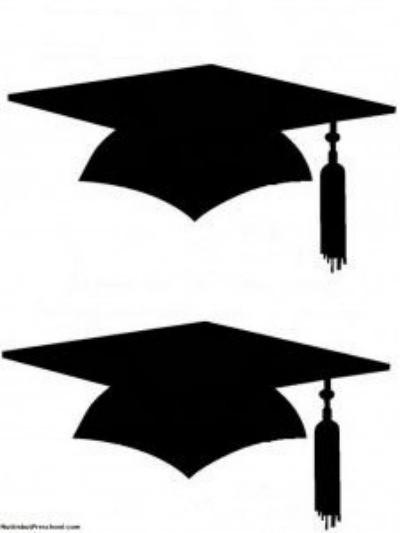 FF Nuttin But Preschool Graduation