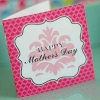 FFs Anders Ruff Mother's Day