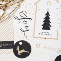 FFs Christmas Tags Creative Index