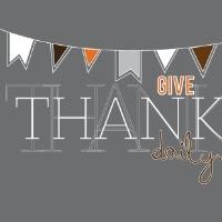FFs Kiki Creates Thanksgiving