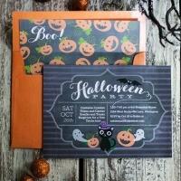 FFs Lia Griffith Halloween