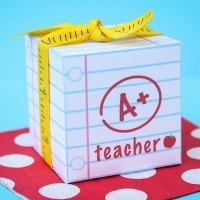 FFs Make Bake Celebrate Teacher Appreciation