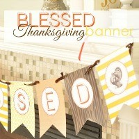 FFs Sugar Tot Designs Thanksgiving