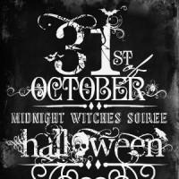 FFs The 36th Avenue Halloween