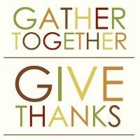 FFs The Craft Patch Thanksgiving