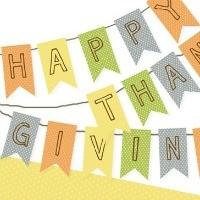 FFs Tried & True Thanksgiving