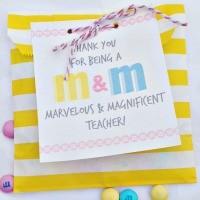 FFs U Create Teacher Appreciation