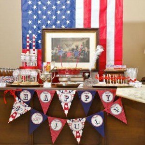 TBT: My Declaration of Independence Party