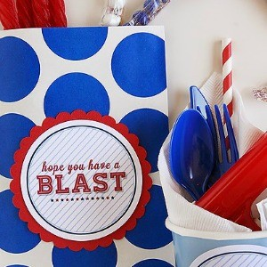 Freebie Friday: Even More 4th of July Free Printables to Make Your Party Pop!