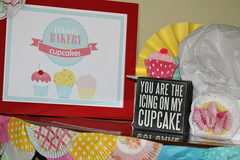 Cupcake_Party_Cupcake_Welcome_Sign