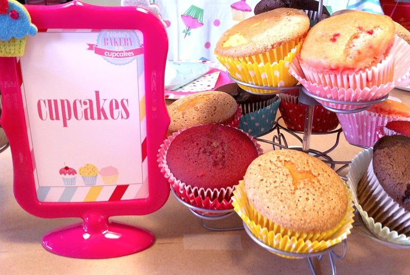 Cupcake_Party_Cupcakes_Sign