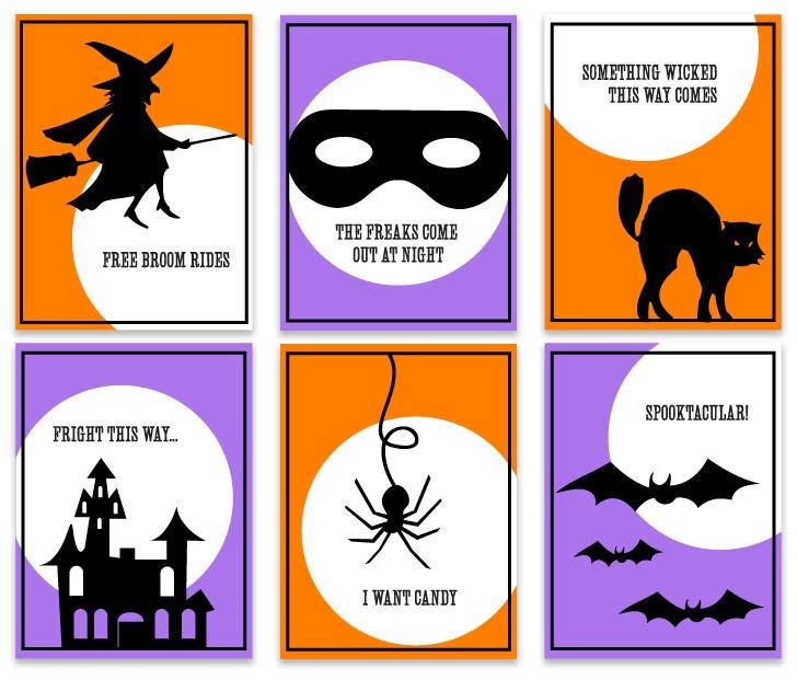 FF Halloween Design Editor