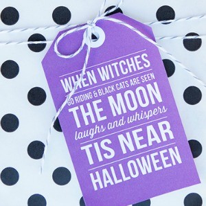 Freebie Friday: 25 Free Halloween Printables