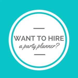 So You Want to Hire a Party Planner {Here's What They Secretly Want You to Know}