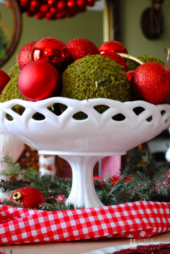 Home for the Holidays Christmas by Double the Fun Parties 1079