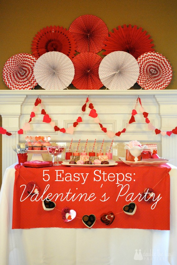 5 Easy Steps to Plan Your Valentine's Day Party 1059
