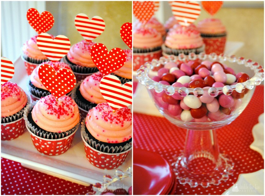 DFP Valentine's Day Dessert Table Collage-1