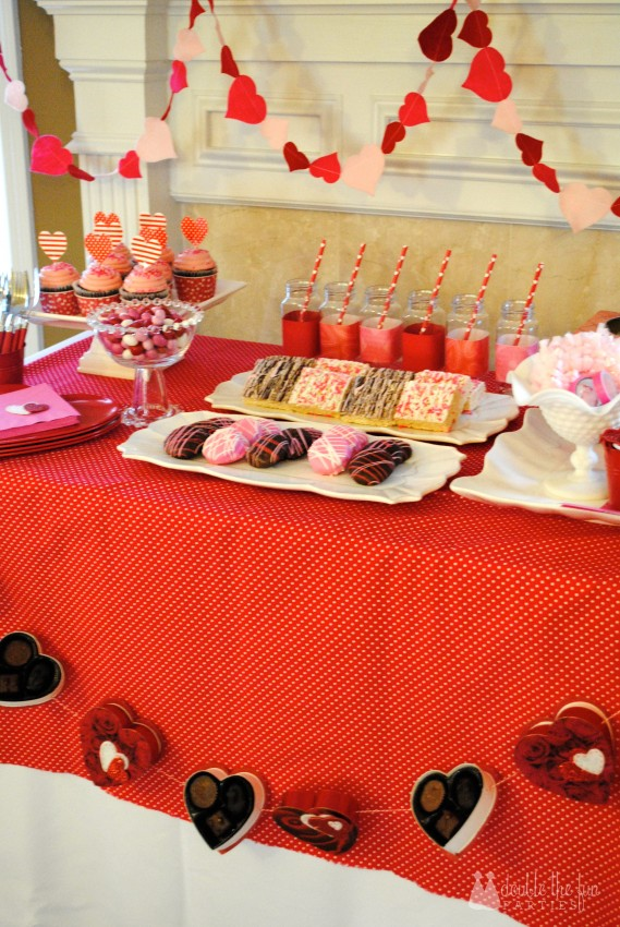 DFP Valentine's Day Party 1060
