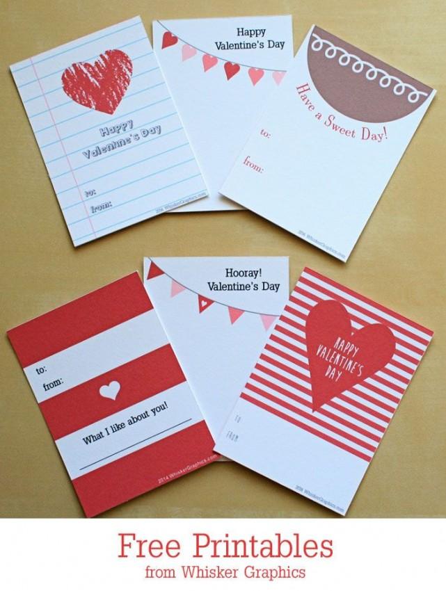 FF Whisker Graphics Valentine's