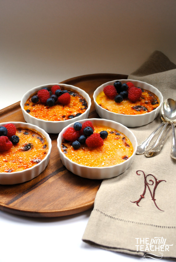 Creme Brulee by The Party Teacher_1137