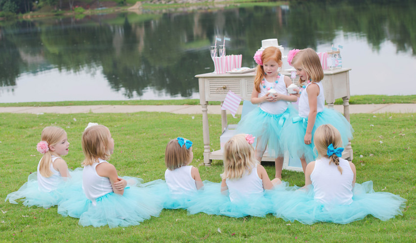 Mermaids Party by Sweet Peach Paperie-6
