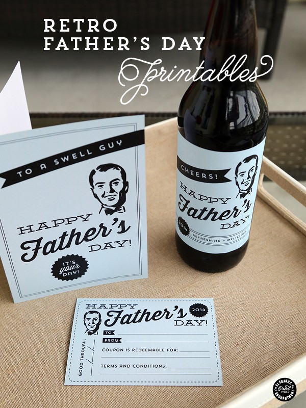FF Elegance & Enchantment Father's Day