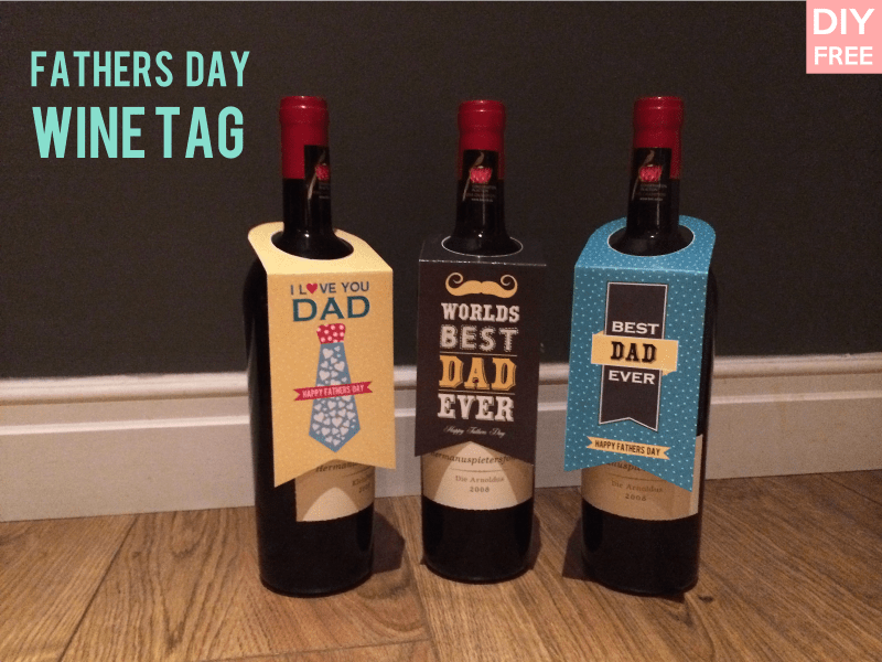 FF Just Love Design Father's Day