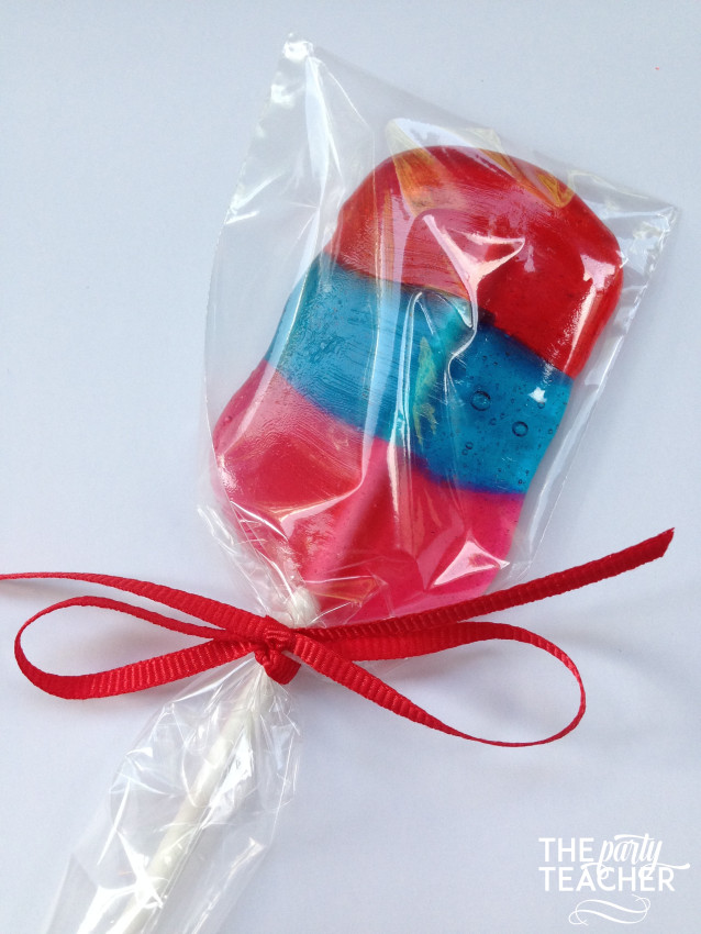 Jolly Rancher Lollipops by The Party Teacher - 19