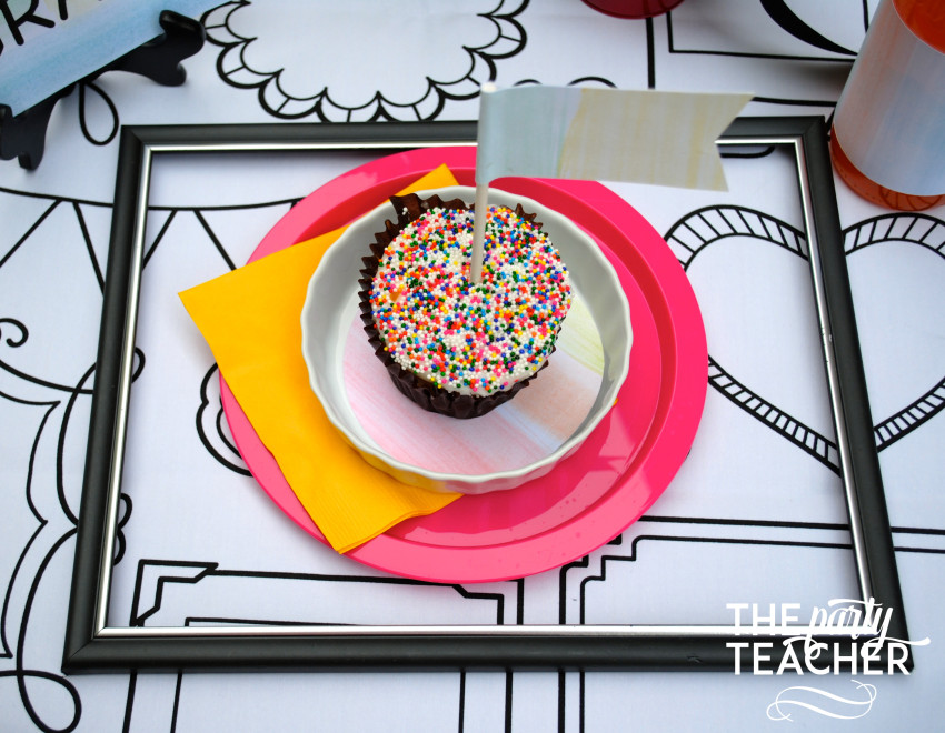 Mini Art Party by The Party Teacher-0095