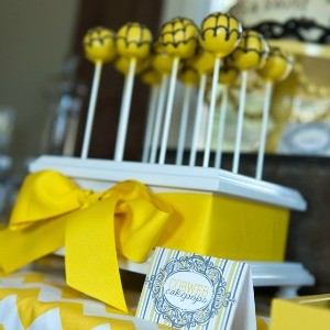 101: How to Style a Dessert Table {Part 1: Choose Your Menu}