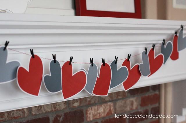 FF Landeelu Valentines Day Banner