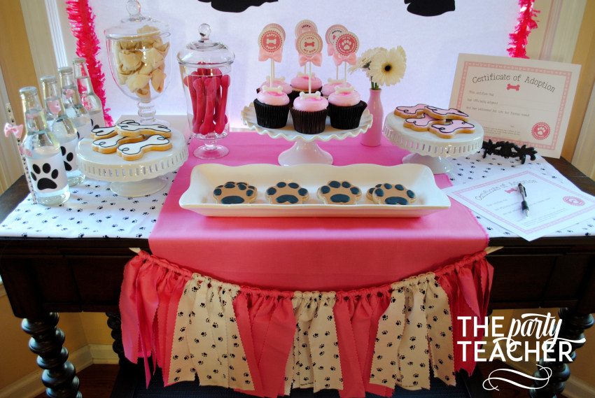Puppy Party by The Party Teacher - 21