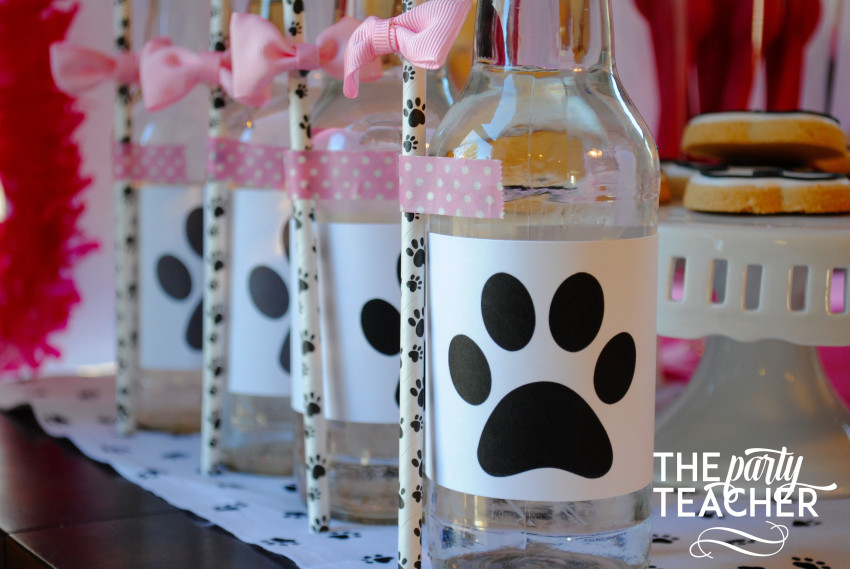 Puppy Party by The Party Teacher - 26