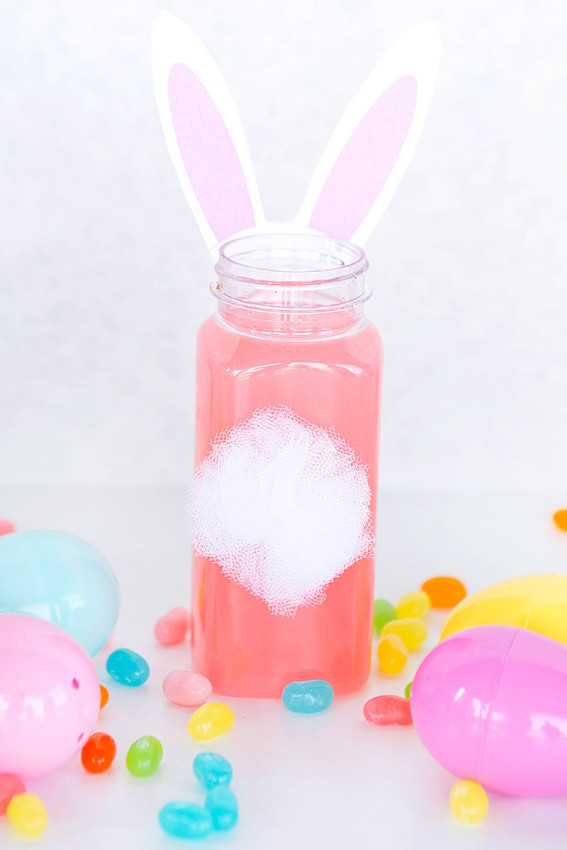 Easter-Bunny-Drinks by Lillian Hope Designs